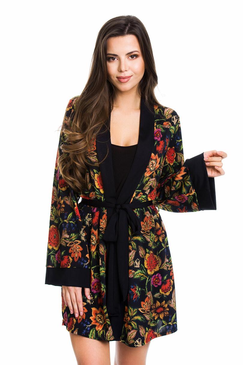 Kimono flower 11080